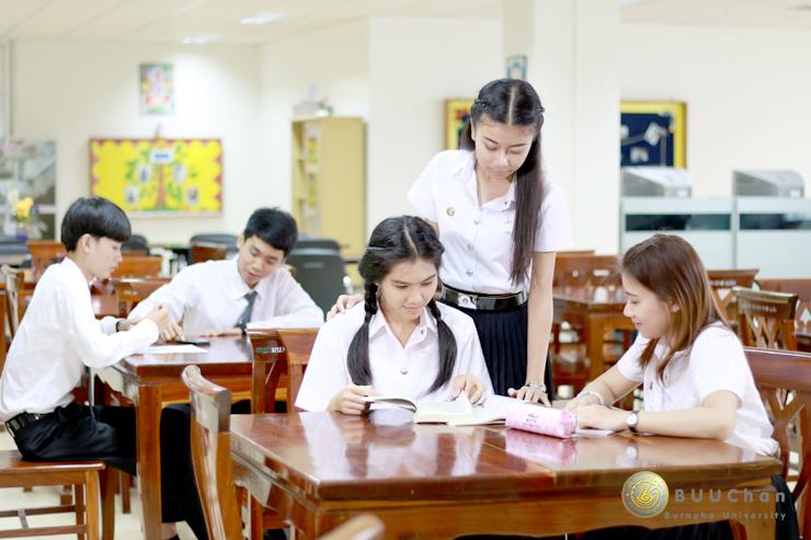 ขยายเวลาให้บริการช่วงสอบกลางภาค ปีการศึกษา ๑/๒๕๖๒
