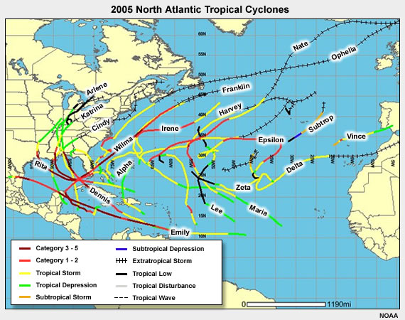 Introduction to Tropical Meteorology, Ch. 8: Tropical Cyclones ...