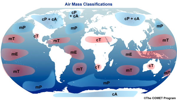 Introduction to Tropical Meteorology, Ch. 1: Introduction ...